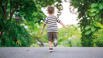 Qual o direito à herança de um filho não registrado?